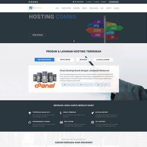 Fakta Hosting - Homepage Hostingtermurah